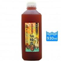 【蘇州采芝齋】仙楂露(920ml/瓶)