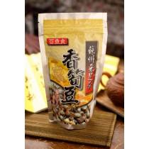 【蘇州采芝齋】香筍豆